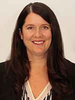 Stacie Dutton