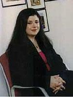 Antoinette Errante, PhD