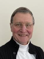 Bruce Kimball, PhD