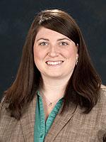 Sarah Odum